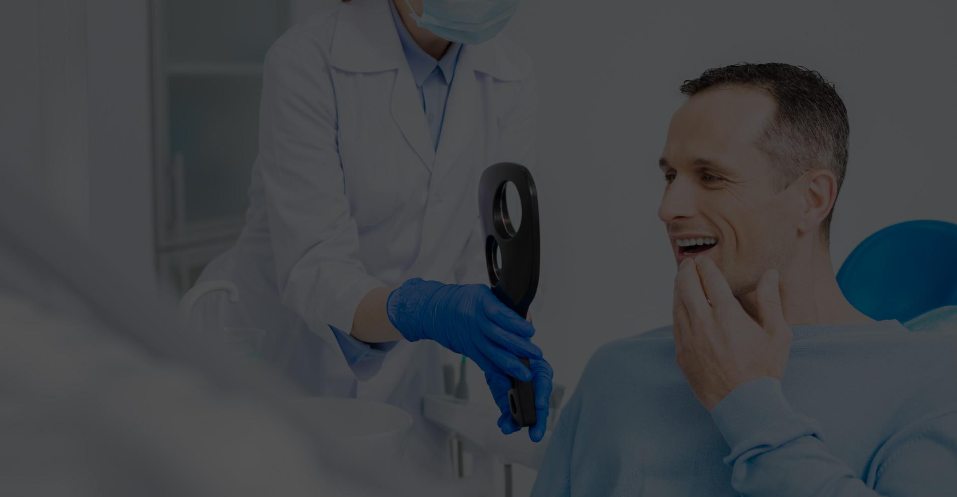 mini dental implants Pittsboro, IN